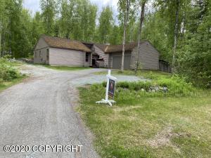 22679 Sampson Drive, Chugiak, AK 99567