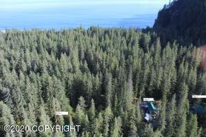 Remote Johnstone Bay, 4 parcels, Seward, AK 99664
