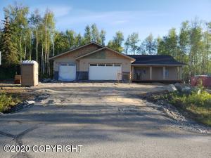 4835 W Sundance Circle, Wasilla, AK 99623