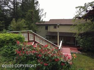 246 Forest Park Drive, Ketchikan, AK 99901