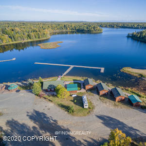 53751 Louise Tulin Road, Nikiski/North Kenai, AK 99611