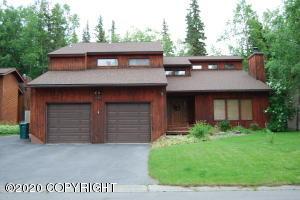 12111 Portage Drive, Anchorage, AK 99515