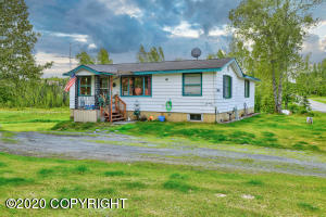 37628 Mackey Lake Road, Soldotna, AK 99669