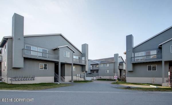10000 William Jones, Anchorage