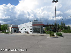 1453 S University Avenue, Fairbanks, AK 99709