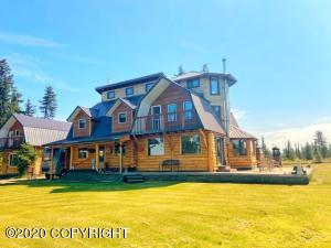 71185 Kutafya Road, Anchor Point, AK 99556