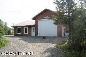 33853 Bailey Drive, Anchor Point, AK 99556