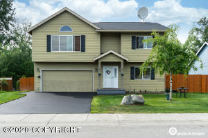 4208 Scenic View Drive, Anchorage, AK 99504