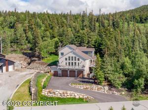 16565 Manorwood Pointe Circle, Anchorage, AK 99516