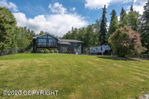 13021 Foster Road, Anchorage, AK 99516