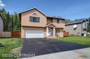 3672 Scenic View, Anchorage, AK 99504