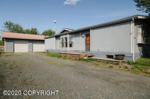 9100 Elim Street, Anchorage, AK 99507
