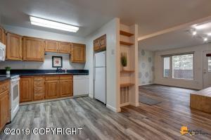 6031 Chevigny Court, #B8, Anchorage, AK 99502