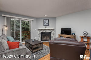 9645 Independence Drive, # D-205, Anchorage, AK 99507