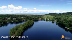 14810 E Lake Ridge Drive, Eagle River, AK 99577