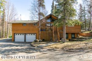 13341 Alpine Drive, Anchorage, AK 99516