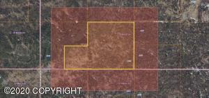 4202 N Lee Circle, Lazy Mountain, Palmer, AK 99645
