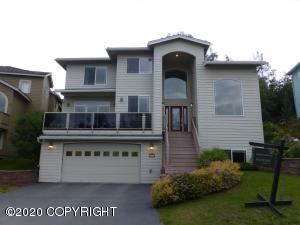 18617 Mountain Plover Circle, Anchorage, AK 99516