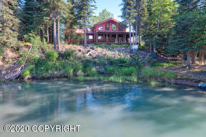35435 Betty Lou Drive, Sterling, AK 99672