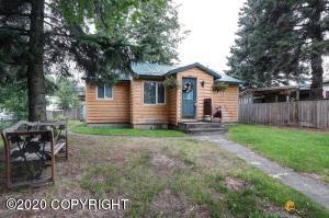 3500 Wyoming Drive, Anchorage, AK 99517