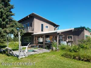 65780 Sterling Highway, Clam Gulch, AK 99568