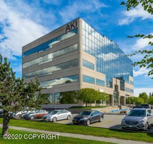 1400 W Benson Boulevard, Anchorage, AK 99503