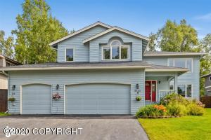 3643 Eastwind Drive, Anchorage, AK 99516