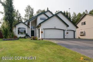 12761 Rivulet Circle, Anchorage, AK 99516