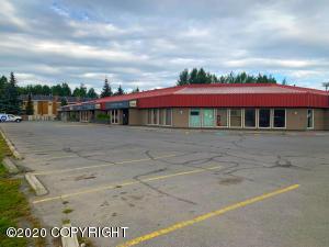 5520 Lake Otis Parkway, #102-103, Anchorage, AK 99507