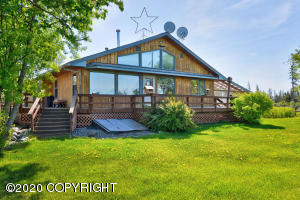24436 Misty Lane, Anchor Point, AK 99556