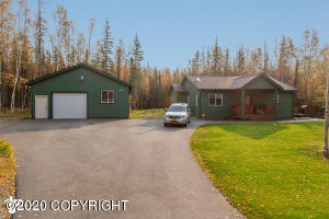 4035 N Wyoming Drive, Wasilla, AK 99623