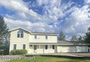 4015 N Hazelwood Circle, Palmer, AK 99645