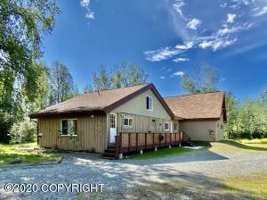 1876 S Simms Road, Big Lake, AK 99652