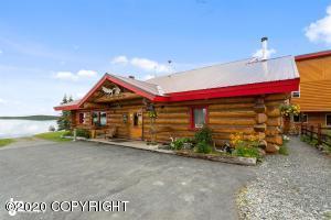 25600 S Lake Louise Road, Glennallen, AK 99588