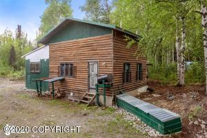 20102 E Passthebait Avenue, Willow, AK 99688