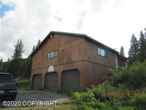 8146 Byron Drive, Anchorage, AK 99516
