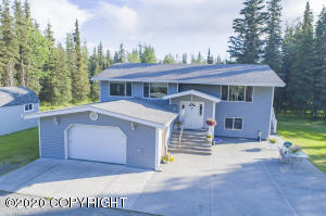 33615 Gas Well Road, Soldotna, AK 99669