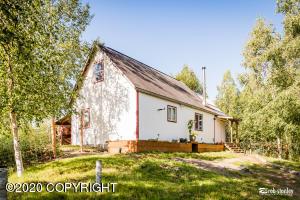 14490 Peaceful Place, Wasilla, AK 99652
