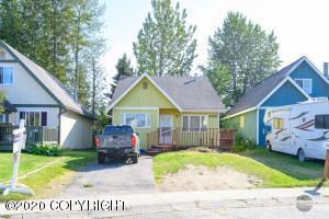 3990 Lakeridge Court, Anchorage, AK 99502