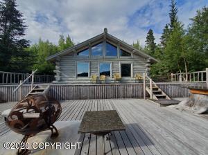000 Bear Cove, Remote, AK 99603