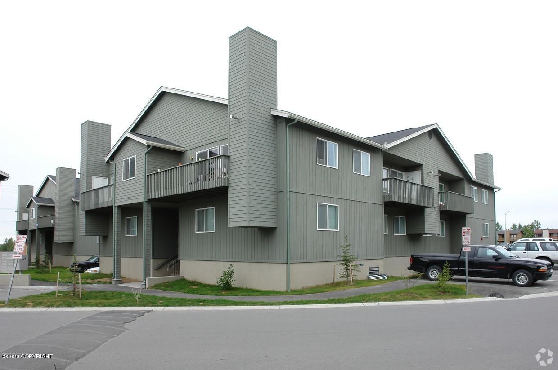 9900 William Jones, Anchorage