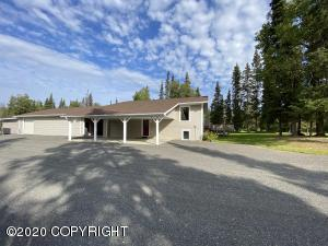 47539 Sunflower Street, Nikiski/North Kenai, AK 99635