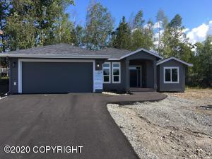 3911 Delwood Place, Anchorage, AK 99504