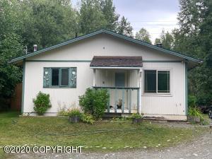 5561 E Alder Drive, Wasilla, AK 99654