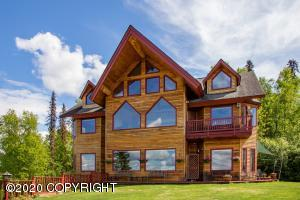 29198 S Talkeetna Spur Road, Talkeetna, AK 99676