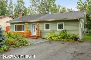 1708 E 27th Avenue, Anchorage, AK 99508