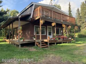 54877 Ambrym Avenue, Nikiski/North Kenai, AK 99611