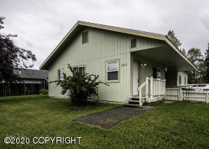 1111 Hyder Street, Anchorage, AK 99501