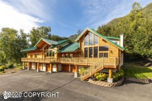 22805 Eagle River Road, Eagle River, AK 99577