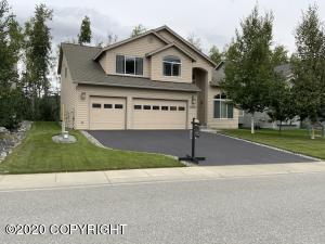 17463 Yellowstone Drive, Eagle River, AK 99577
